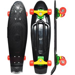 Skate-Top-Radical-Preto