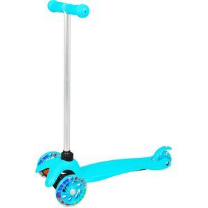 Patinete-Radical-Twist-Azul-Luz-nas-Rodas