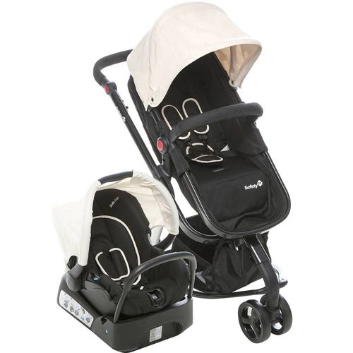 Travel-system-mobi-plain-beige