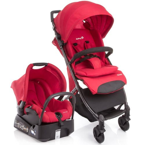 Travel-System-Airway-Safety-1st-Full-Red