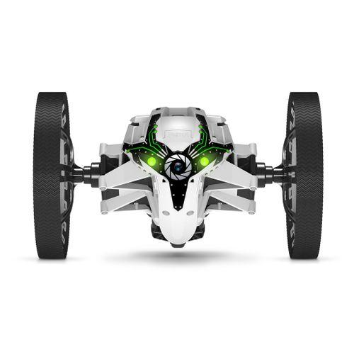 Mini-Drone-Parrot-Jumping-Sumo-Branco-