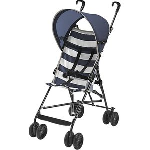 Carrinho-Guarda-Chuva-Navy-Multikids-Baby-Azul