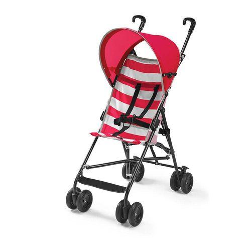 Carrinho-Guarda-Chuva-Navy-Multikids-Baby-Vermelho-