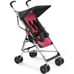 Carrinho-Guarda-Chuva-Pocket-Rosa-Multikids-Baby
