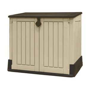 Bau-Store-It-Out-Midi-Shed-C-Keter-Marrom