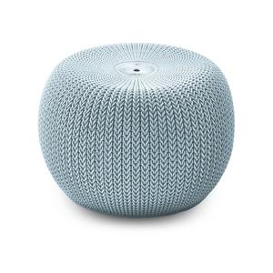 Puff-Cozy-Seat-Keter-Azul