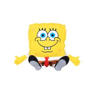 Almofada-Bob-Esponja-Amarelo-Floc-