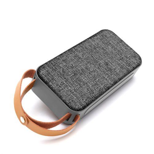 Caixa-de-Som-Bluetooth-Xtrax-Lounge-Gray