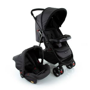 Travel-System-Nexus-Preto-Mescla