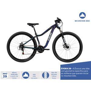 Bicicleta-MTB-Evora