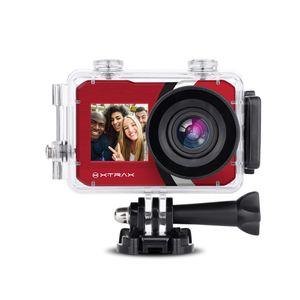 Camera-Xtrax-Selfie-Vermelha