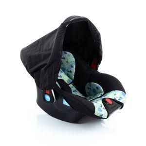 Bebê Conforto Cosco - Azul Aquarela