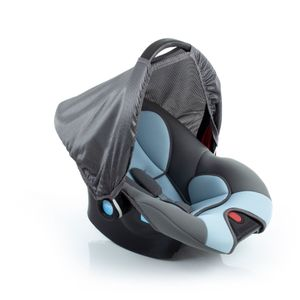 Bebê Conforto Cosco - Cinza e Azul