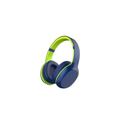 Fone-de-Ouvido-Bluetooth-Xtrax-Groove-Azul-e-Verde