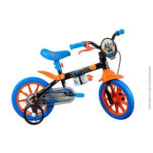 Bicicleta-Infantil-Caloi-Hot-Wheels-Aro-12---Preto
