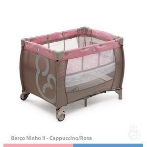 BERCO-NINHO-II-CAPPUCCINO-ROSA-CPR