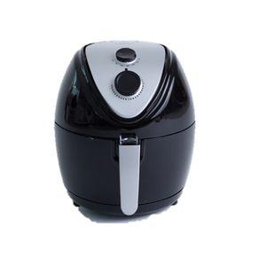 Fritadeira-Eletrica-Sem-Oleo-EZ-Cook-4L-110V