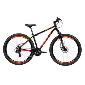 Bicicleta-MTB-Caloi-Vulcan-Aro-29-Preto