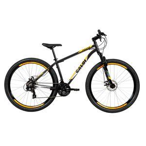 Bicicleta-MTB-Caloi-Vulcan-Aro-29-Cinza