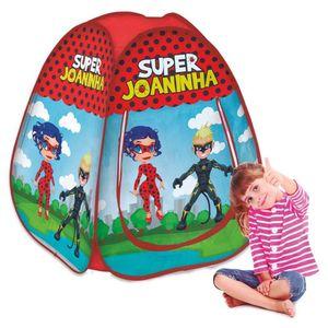 Brinquedo-Barraca-Pop-Up-Super-Joaninha