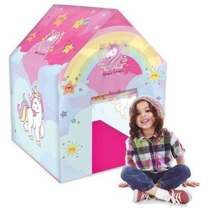 Brinquedo-Barraca-com-Cano-Unicornio
