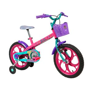 Bicicleta-Infantil-Caloi-Barbie-Aro-16---Rosa