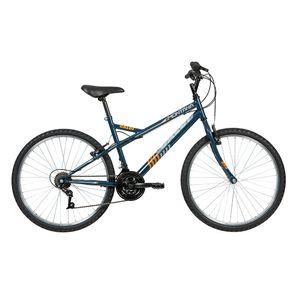 Bicicleta-Lazer-Caloi-Montana-Aro-26---Quadro-Aco---21-Velocidades---Chumbo