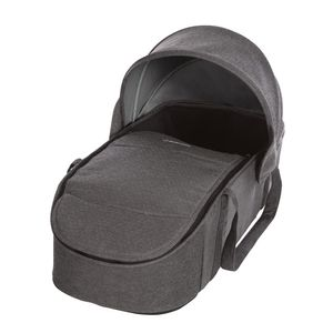 Moises-Laika-Soft-Carrycot-Maxi-Cosi-Sparkling-Grey