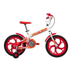 Bicicleta-Infantil-Caloi-Luli-Aro-16---Branco