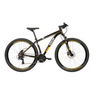 Bicicleta-MTB-Two-Niner-Pro-Aro-29---Suspensao-Cambio-Shimano-Freio-a-Disco-21-Vel---Verde-Metalico