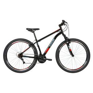 Bicicleta-MTB-Two-Niner-Aro-29-Parede-Dupla---Susp-Dianteira---Quadro-Aco---21-Velocidades---Preto