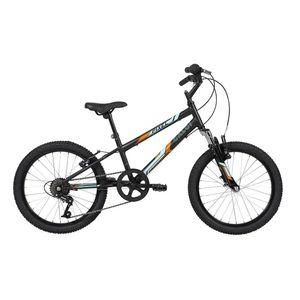 Bicicleta-Infantil-Caloi-Pixel-Aro-20---Supensao-dianteira-7-Velocidades---Preto