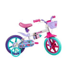 Bicicleta-Infantil-Minnie-Aro-12---Quad-9-----Branco