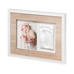 Porta-retrato-Tiny-Style-Baby-Art---Wooden
