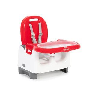 Cadeira-de-Refeicao-Mila-Infanti-Vermelho