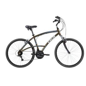 Bicicleta-Mobilidade-Caloi-400-Masc---Susp-Diant---Quad-18-----21-Vel---Verde-Metalico
