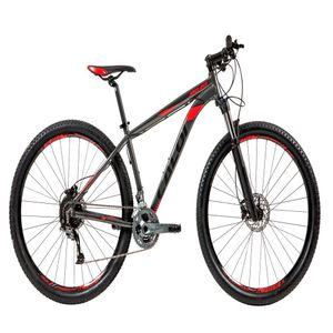 Bicicleta-MTB-Caloi-Moab-Aro-29---Susp-Dianteira---Quadro-Aluminio-17----27-Velocidades---Cinza