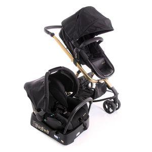 Travel-System-Mobi-Trio-Ed-Especial-Safety-1st---Black-Gold