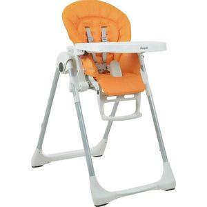 Cadeira-de-Refeicao-Prima-Pappa-Zero-3-Burigotto-Laranja