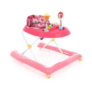 Andador-Baby-Step-Voyage---Rosa