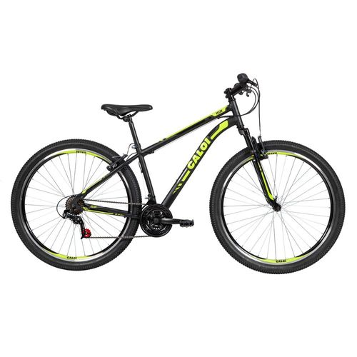 Bicicleta-MTB-Caloi-Velox-2020-Aro-29-Parede-Dupla---Susp-Diant---21-Velocidades---Preto