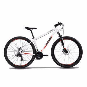 Bicicleta-MTB-Caloi-Vulcan-Aro-29---17-----21-Velocidades---Branco