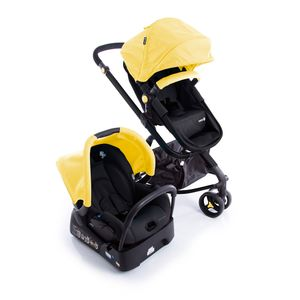 Travel-System-Mobi-Safety-1st---Yellow-Paint