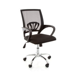 Cadeira-de-Escritorio-Giratoria-CH8352-Cosco-Home---Preta