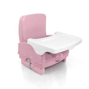 Cadeira-de-Refeicao-Portatil-Cake-Voyage---Rosa